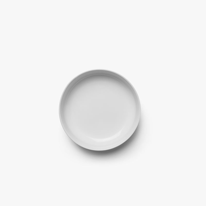 New Norm Low Bowl Ø13.5 cm | White