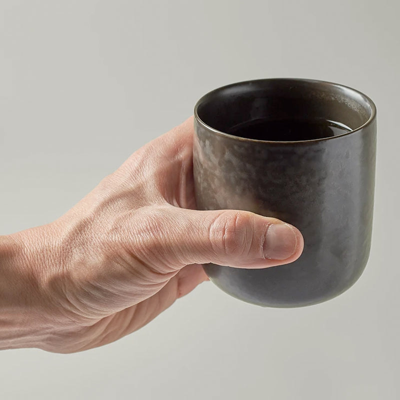 New Norm Thermo Cup | Dark Glazed