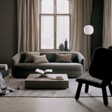 Covent Sofa, 2-Seater | Taupe
