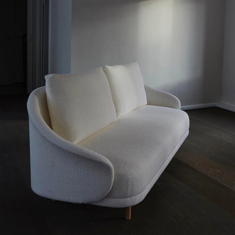 New Wave Two Seater Sofa