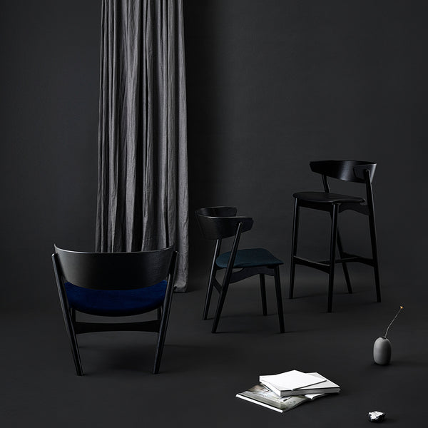 Sibast No 7 Chair | Black