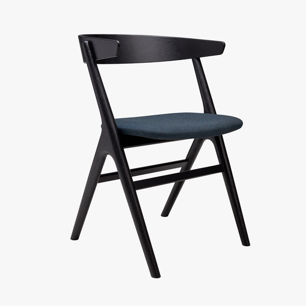 Sibast No 9 Chair | Black