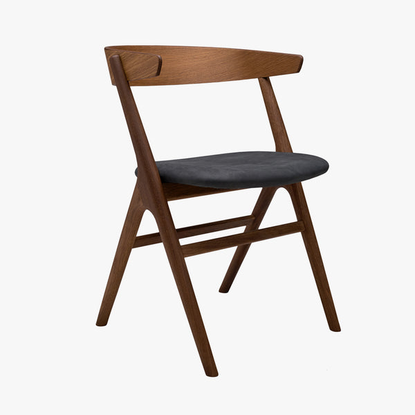 Sibast No 9 Chair | Smoked