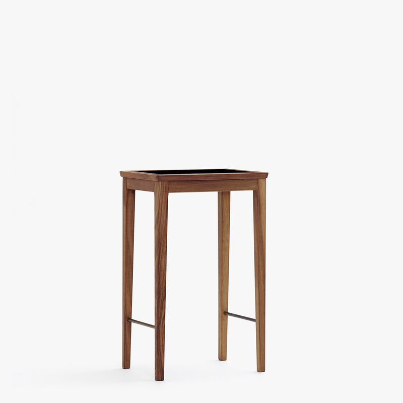 Sibast No 1 Side Table | Dark Oak