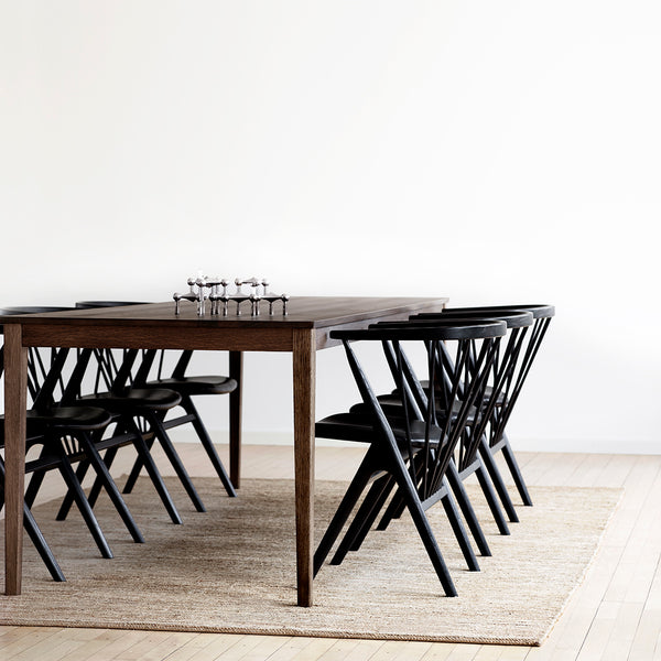 Sibast No 2 Table | Dark