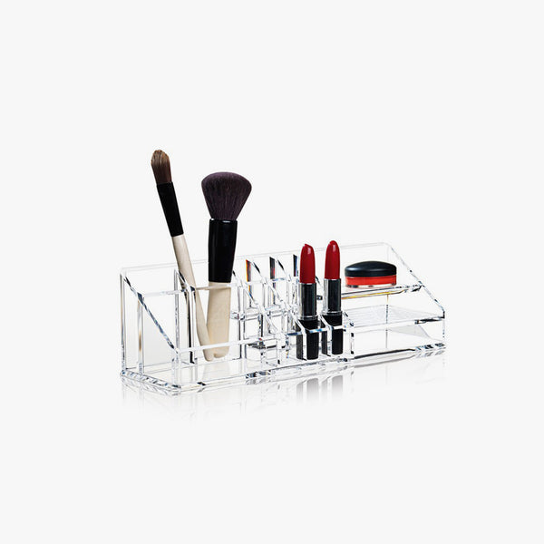 Clear Make-up Organiser