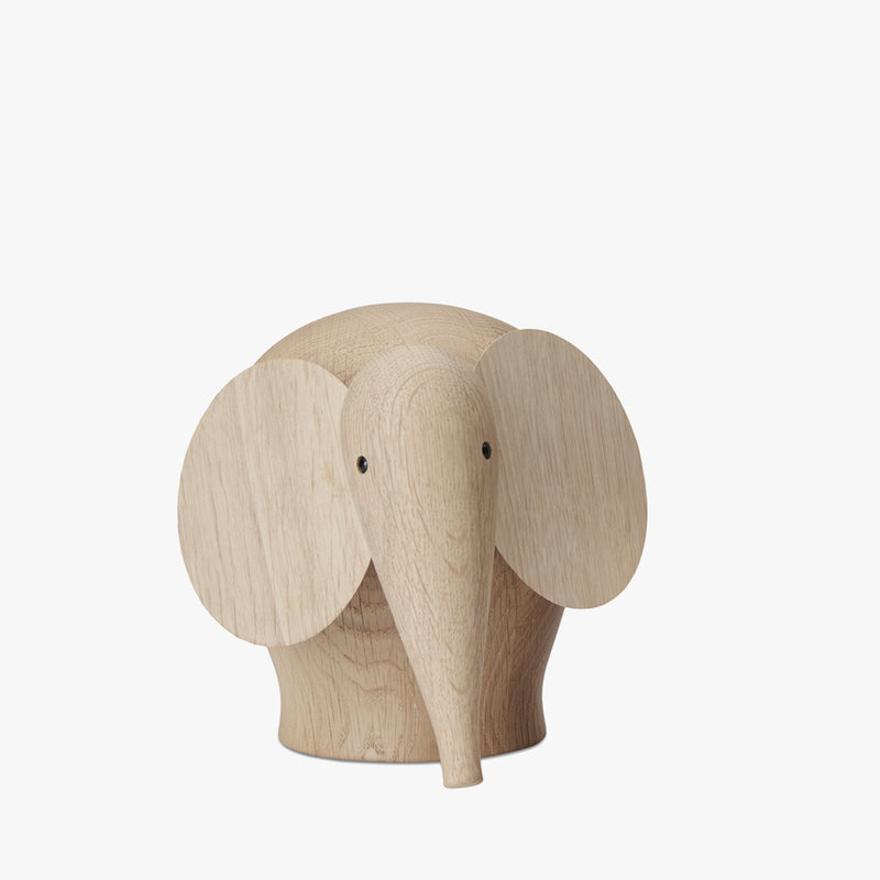 Nunu Elephant (Medium)