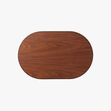 PAUSILLUS Table | Walnut (L)