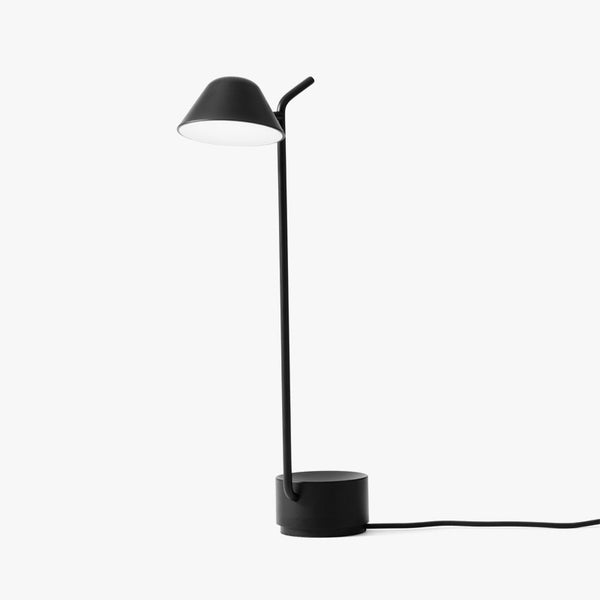 Peek Table Lamp | Black