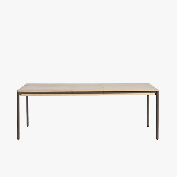 Piezas Extendable Dining Table (160/205)