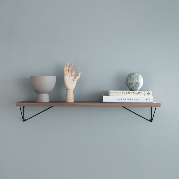 Pythagoras Shelf | Walnut