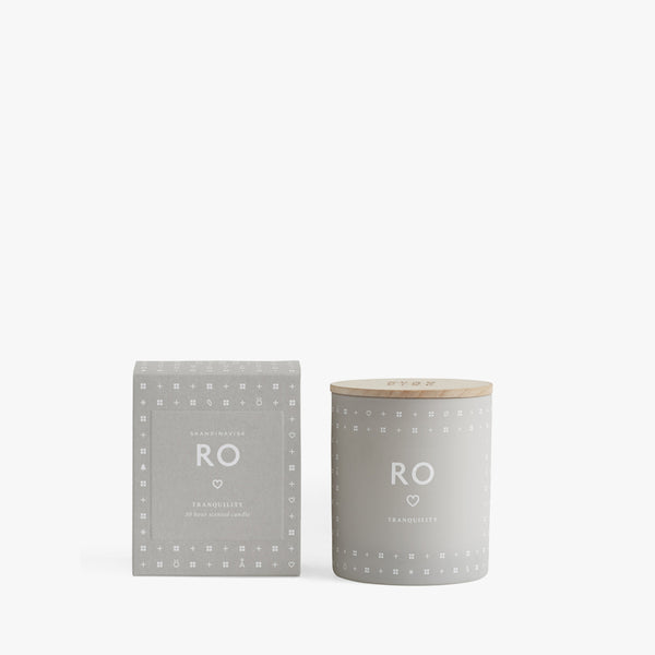 RO Scented Candle 190g