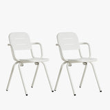 Ray Café Armchair (2pcs)