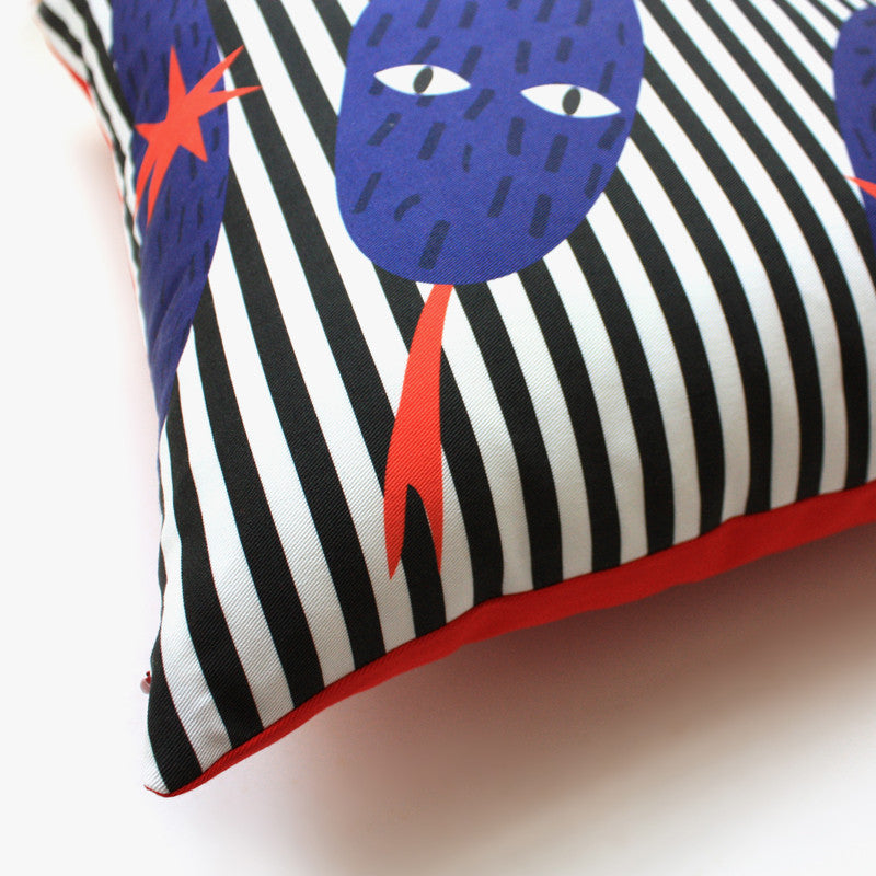 RYTA Printed Cushion
