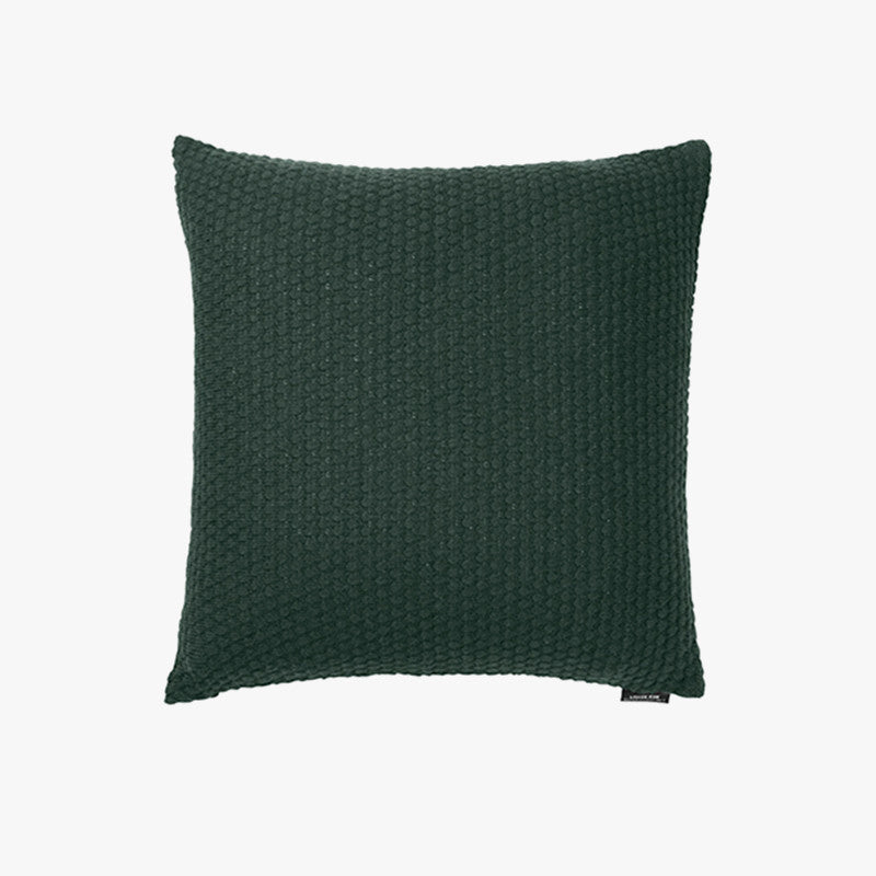 Sailor Knit Cushion | Army Green