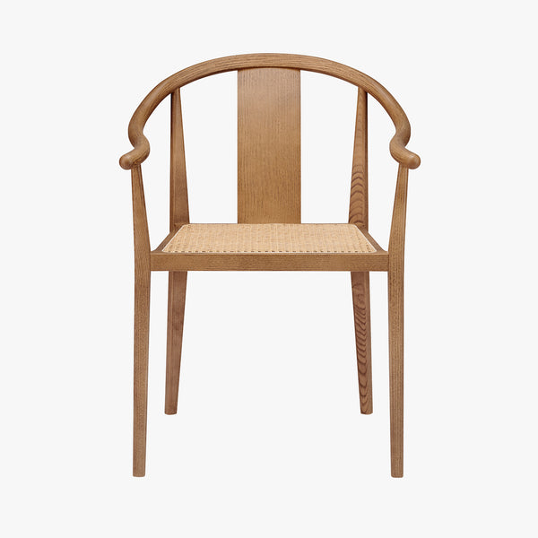 Shanghai Chair | Rattan
