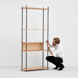 Shelving System - Tall