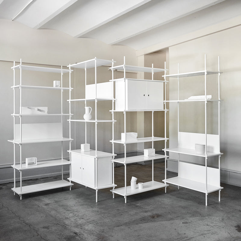 Shelving System - Add-on Cabinet