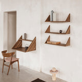 XLIBRIS Shelf | Smoked