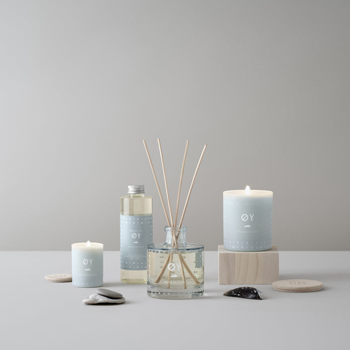 ØY Scented Candle 190g
