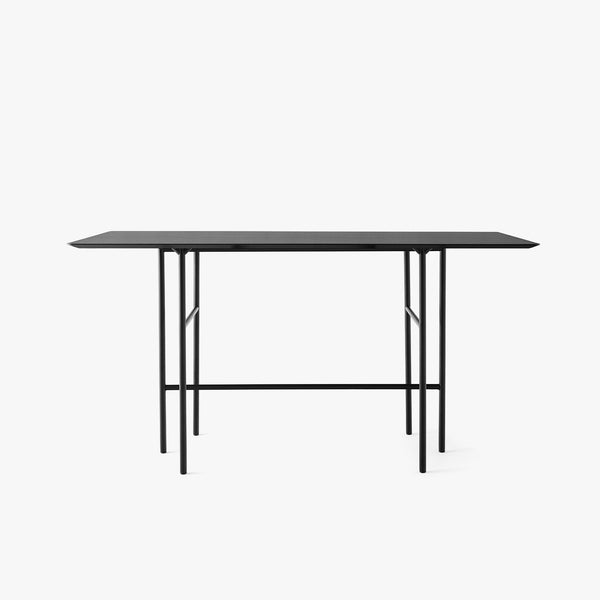 Snaregade Bar Table | Black