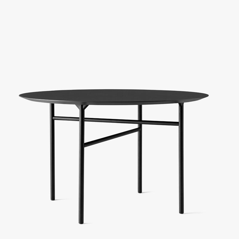 Snaregade Table - Round 120/Black