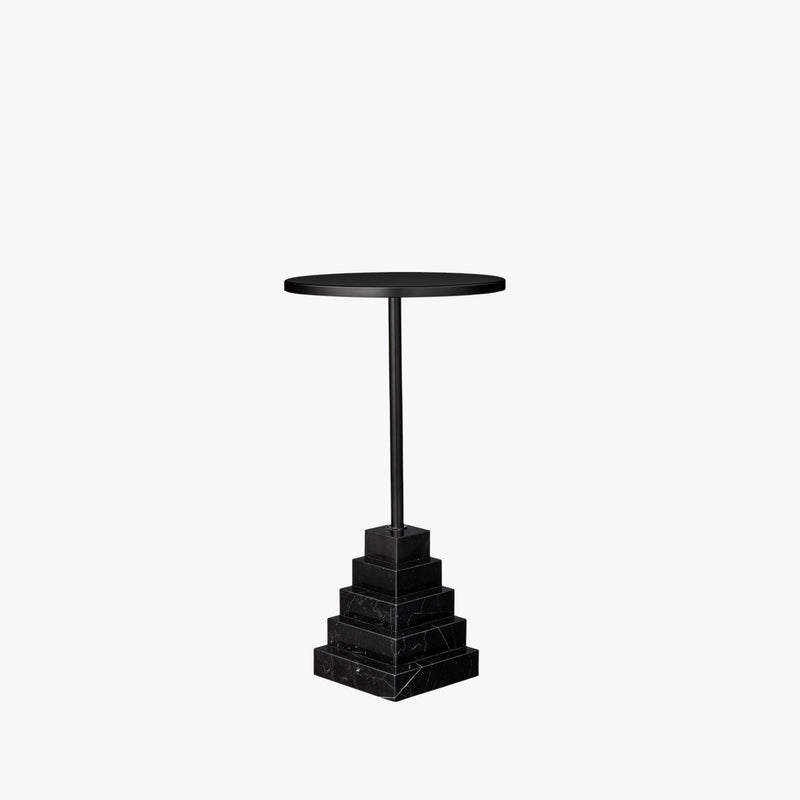 SOLUM Bedside Table | Black (55)