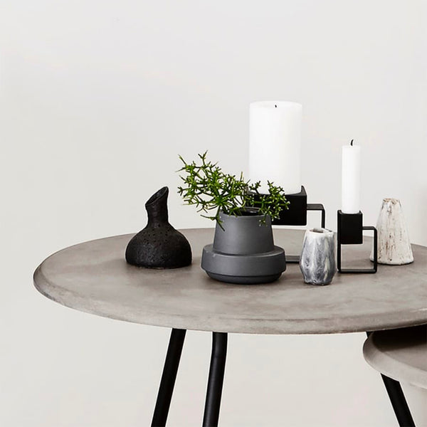 Soround Coffee Table | Concrete