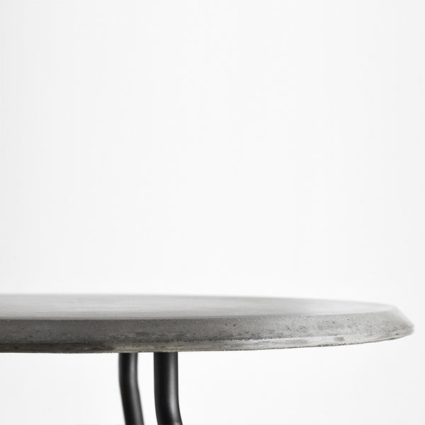 Soround Side Table | Concrete