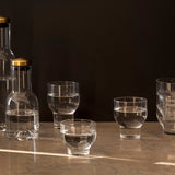 Stackable Glass 18cl
