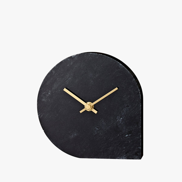 STILLA Clock | Black