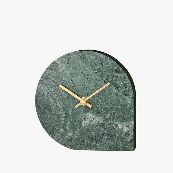 STILLA Clock | Green