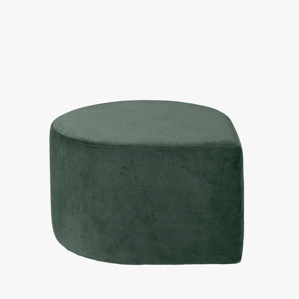 STILLA Pouf | Forest