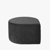 STILLA Pouf | Anthracite