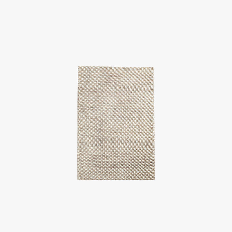 Tact Rug | Off White
