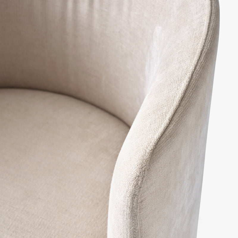 Tearoom Club Chair | Beige