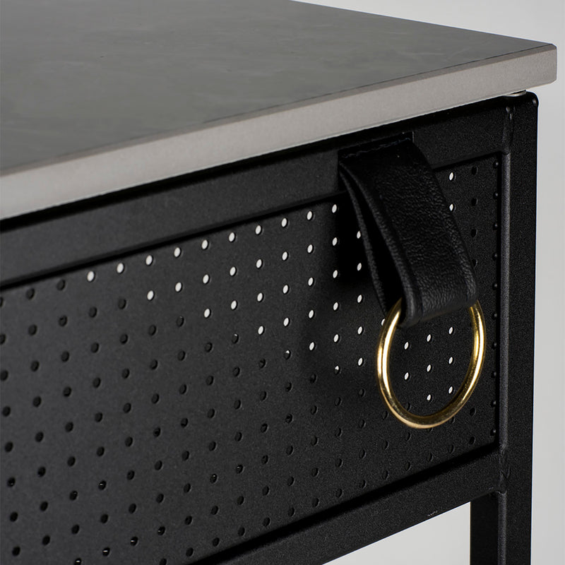 Tracy Side Table | Black