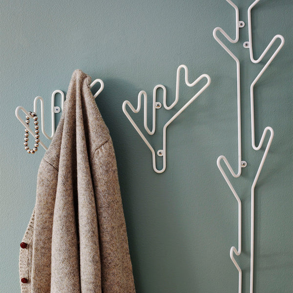Twig Hanger | White