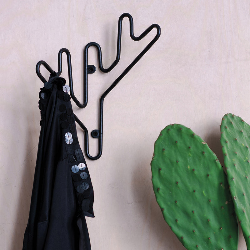 Twig Hanger | Black