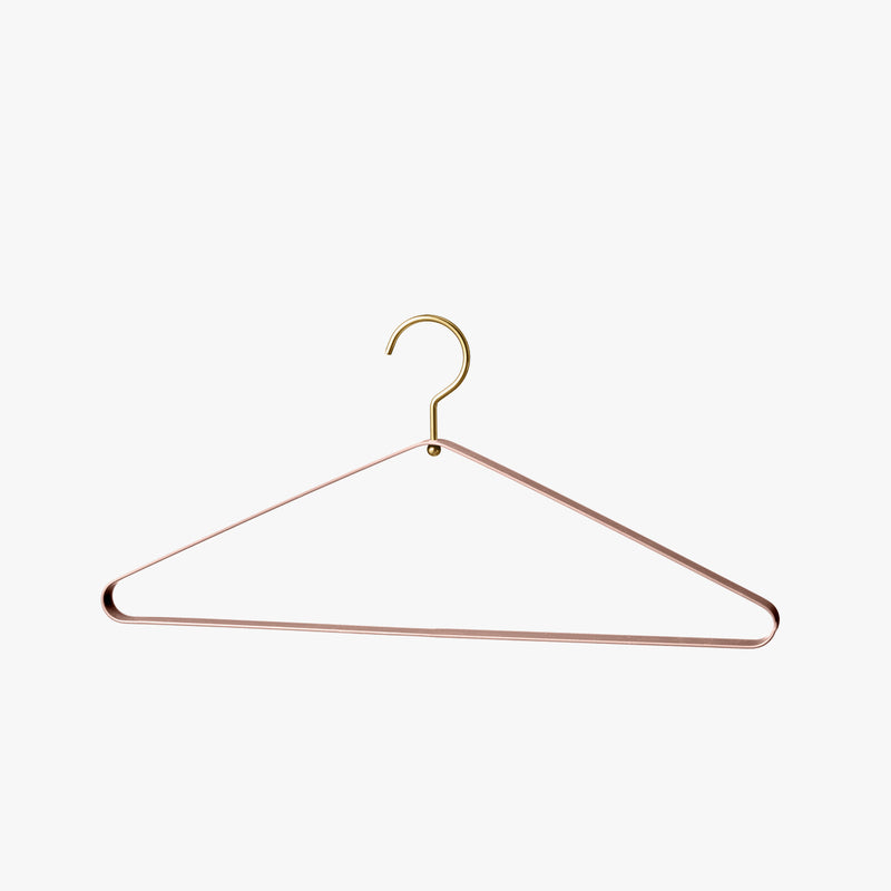 VESTIS Hanger | Rose (Set of 2)