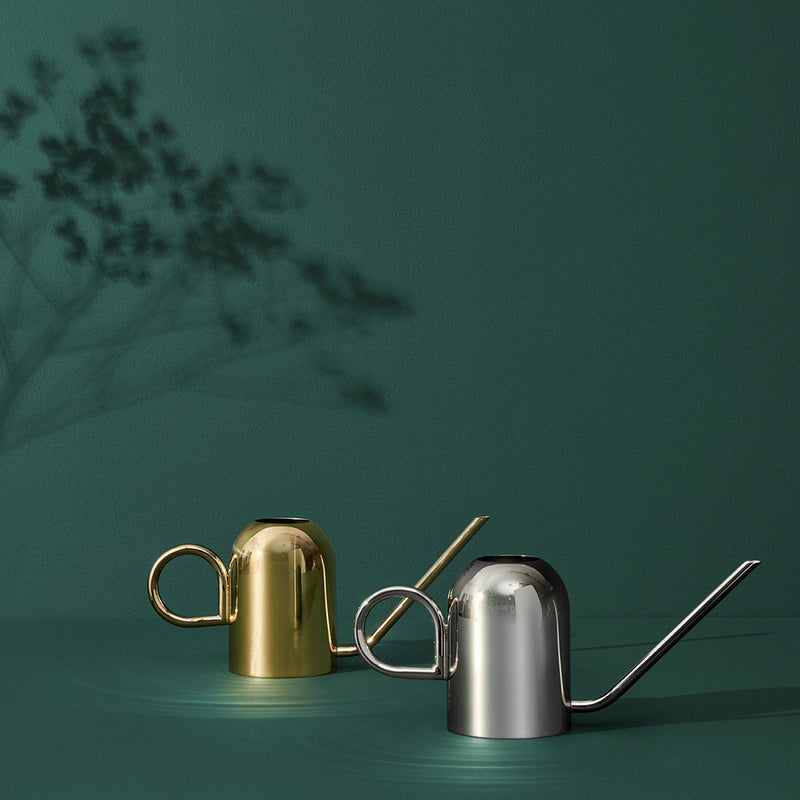 VIVERO Watering Can | Gold