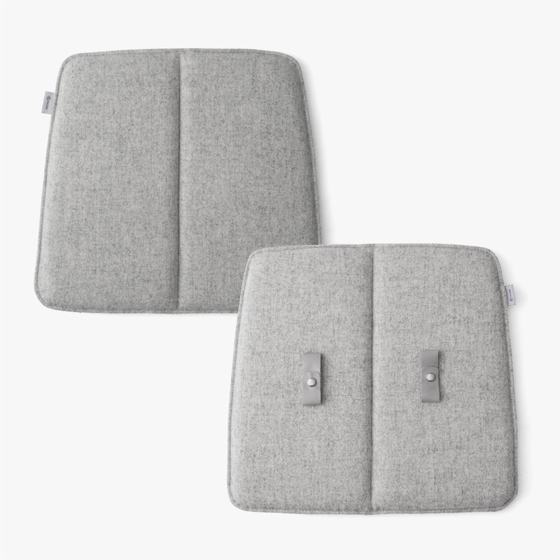 WM String Cushion, Indoor/Dining (2pc)