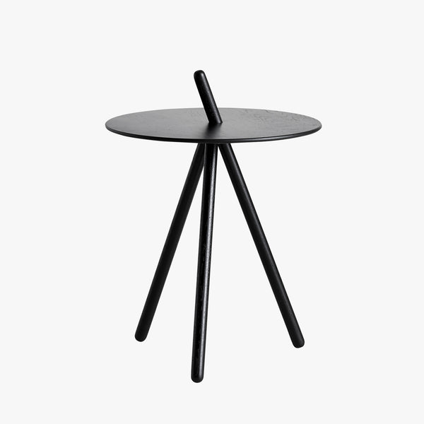Come Here Sidetable | Black