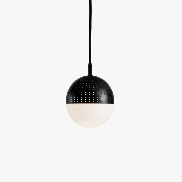 Dot Pendant | Black (S)