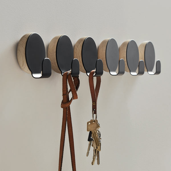 Haak Wall Hook