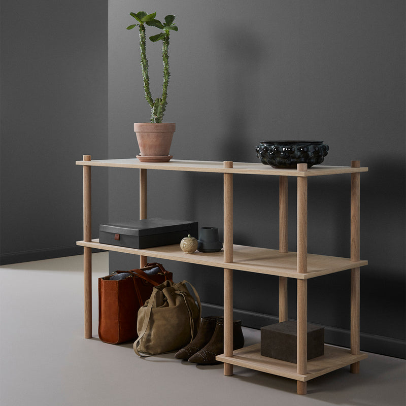 Elevate Shelving System 2