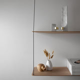 Stedge Shelf (80) | Oak