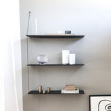 Stedge Shelf Add-on (80) | Black