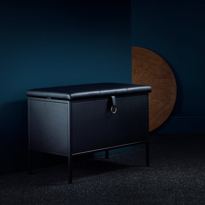 Frank Storage Bench | 