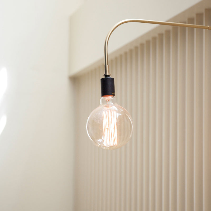 Tribeca : Warren Wall Lamp